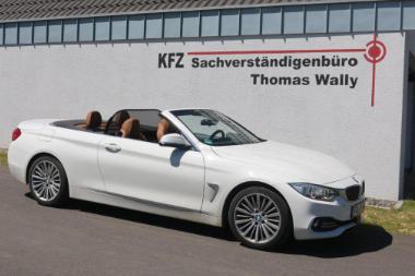 Kfz Sachverständiger Thomas Wally - Fahrzeugbewertungen