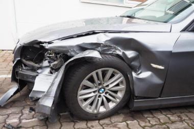 Kfz Sachverständiger Thomas Wally - Unfallschaden Gutachten